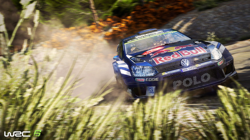 Screenshot 2 - WRC 6: World Rally Championship