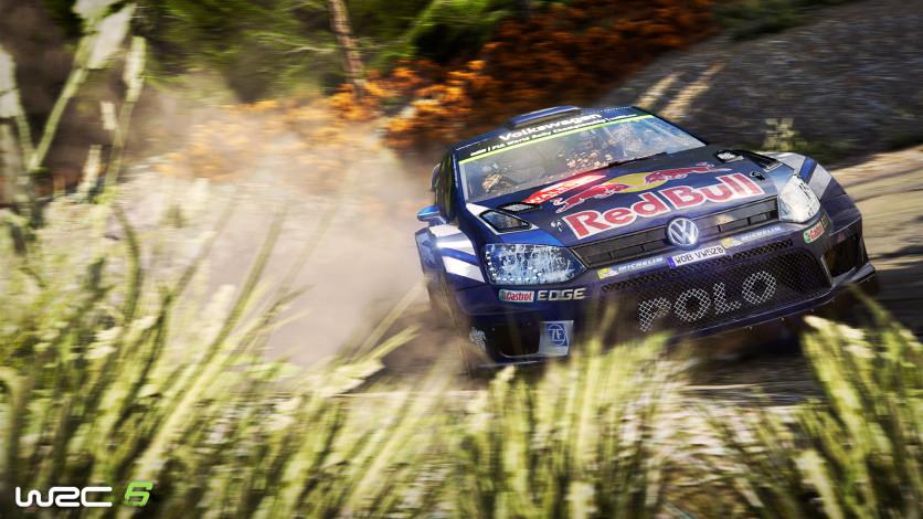 Screenshot 2 - WRC 6: World Rally Championship
