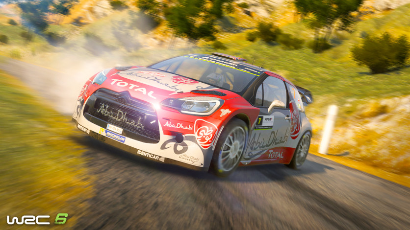 Screenshot 8 - WRC 6: World Rally Championship