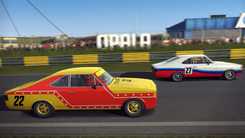 Screenshot 5 - Stock Car Extreme