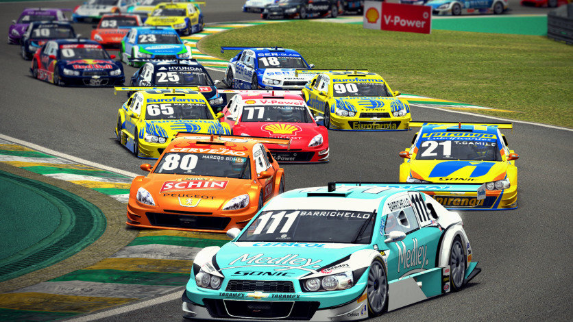 Screenshot 9 - Stock Car Extreme