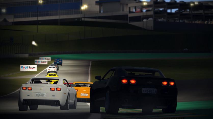 Screenshot 7 - Stock Car Extreme