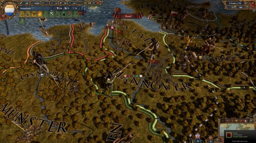 Screenshot 7 - Europa Universalis IV: Res Publica