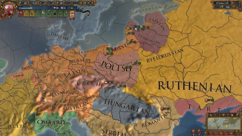 Screenshot 5 - Europa Universalis IV: Res Publica