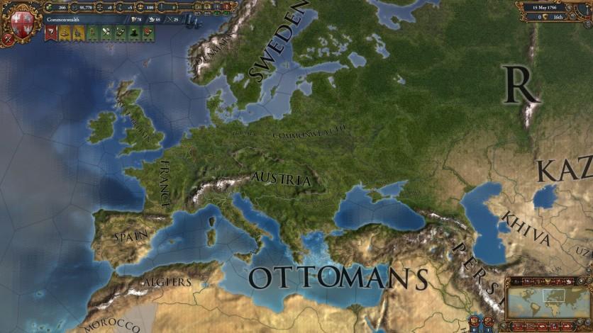 Screenshot 4 - Europa Universalis IV: Res Publica