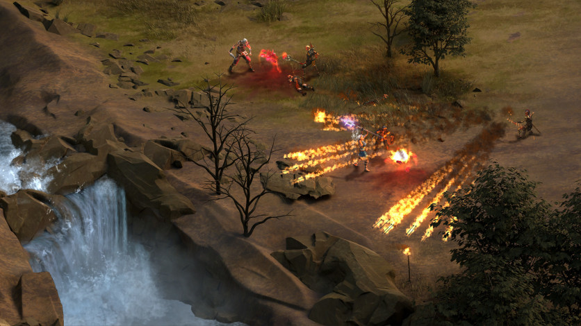 Screenshot 7 - Tyranny - Standard Edition
