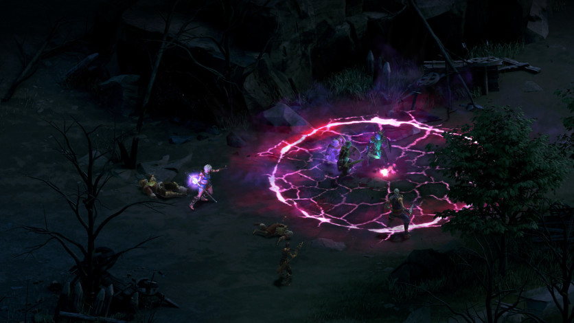Screenshot 5 - Tyranny - Standard Edition