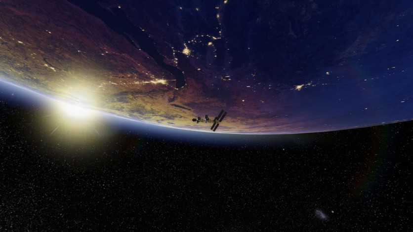 Screenshot 5 - Stable Orbit