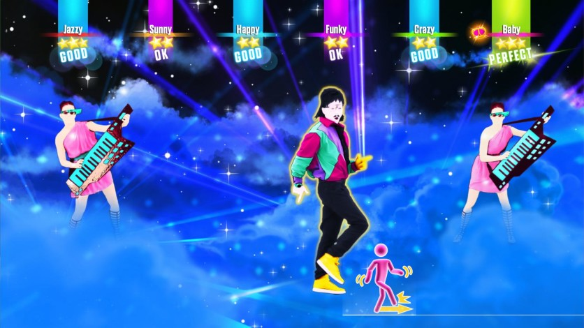 Screenshot 7 - Just Dance 2017