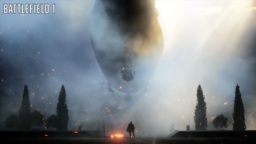 Screenshot 16 - Battlefield 1