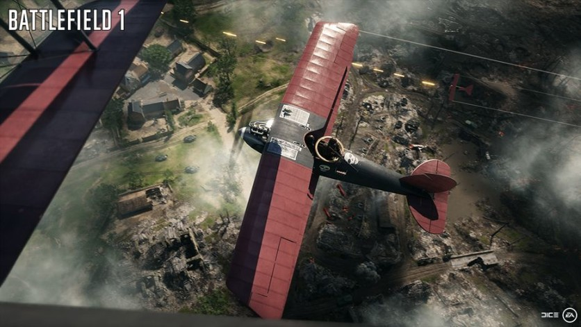 Screenshot 8 - Battlefield 1