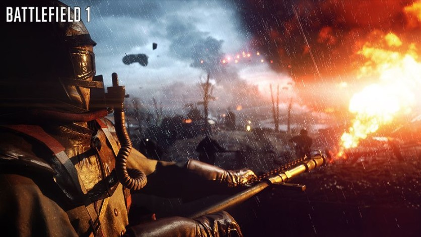 Screenshot 20 - Battlefield 1