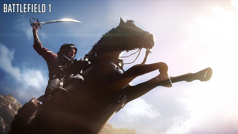 Screenshot 19 - Battlefield 1