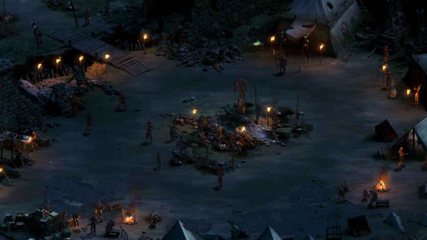 Screenshot 5 - Tyranny - Gold Edition