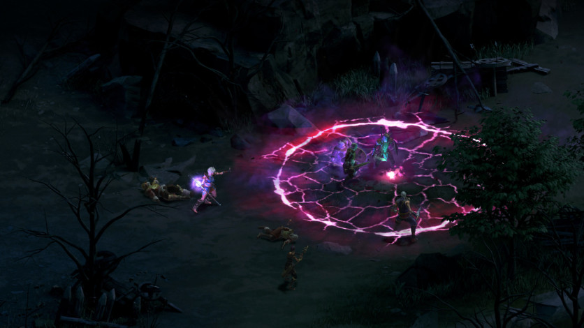 Screenshot 4 - Tyranny - Archon Edition