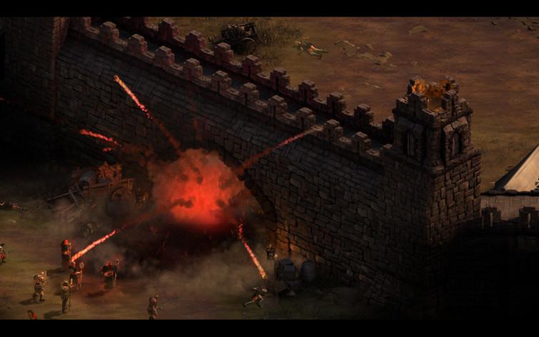 Screenshot 10 - Tyranny - Gold Edition