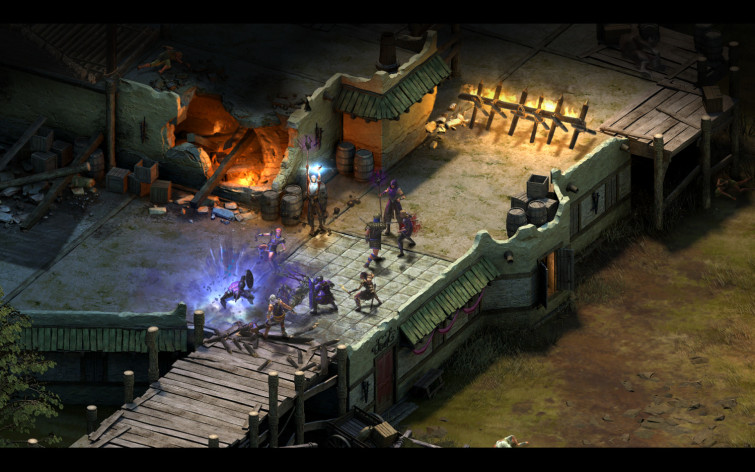 Screenshot 10 - Tyranny - Deluxe Edition