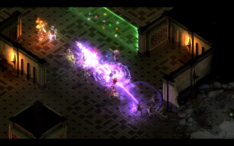 Screenshot 6 - Tyranny - Deluxe Edition