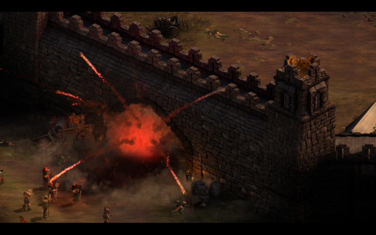 Screenshot 9 - Tyranny - Deluxe Edition