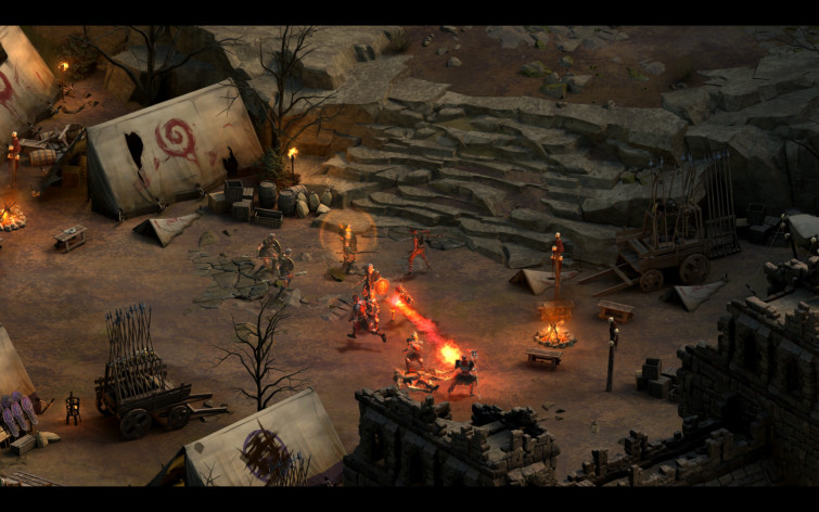 Screenshot 5 - Tyranny - Deluxe Edition