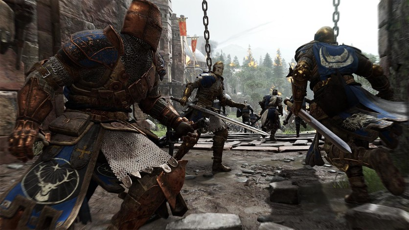 Screenshot 13 - For Honor