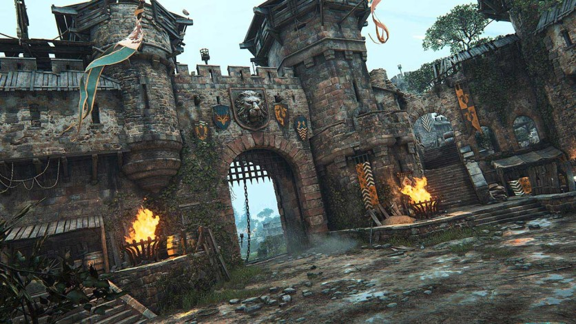 Screenshot 4 - For Honor