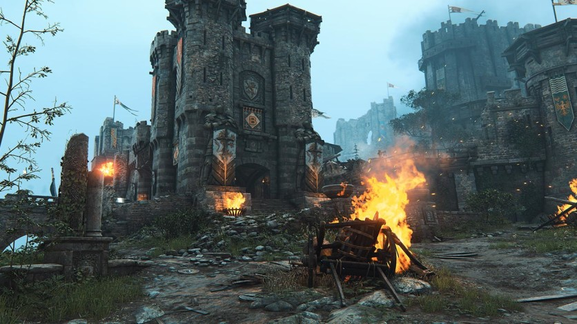 Screenshot 5 - For Honor - Deluxe Edition