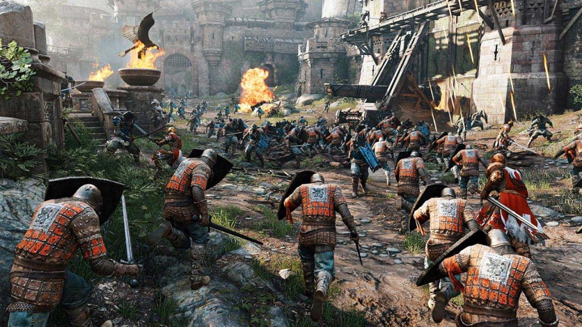 Screenshot 11 - For Honor - Deluxe Edition