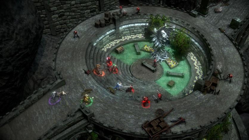 Screenshot 16 - Eon Altar: Episode 1