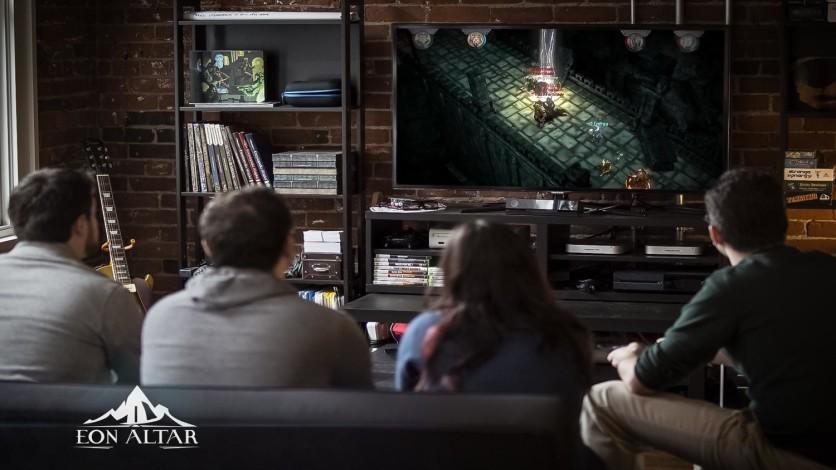 Screenshot 11 - Eon Altar: Episode 1