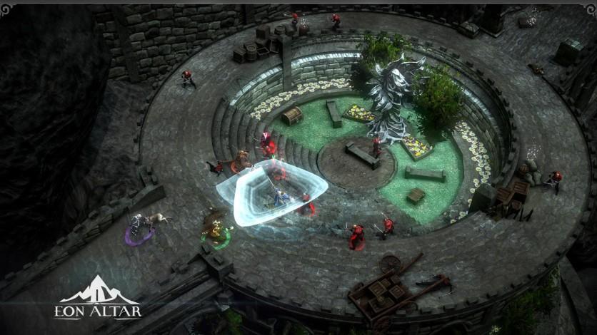 Screenshot 5 - Eon Altar: Episode 1