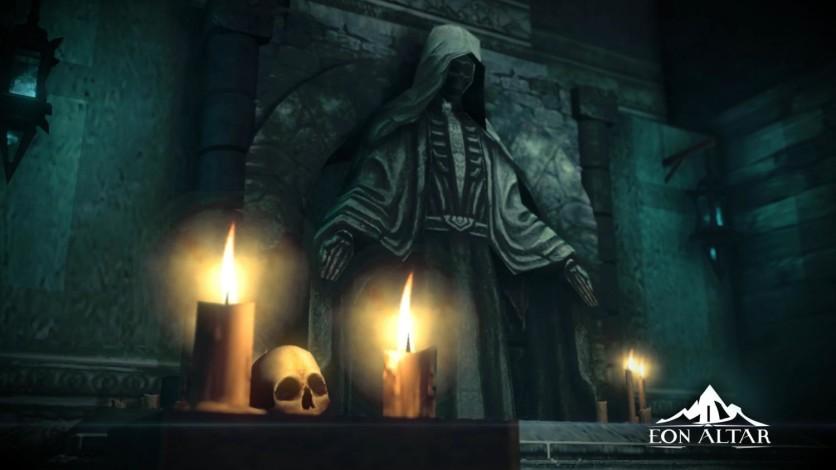 Screenshot 2 - Eon Altar: Episode 1 + 2