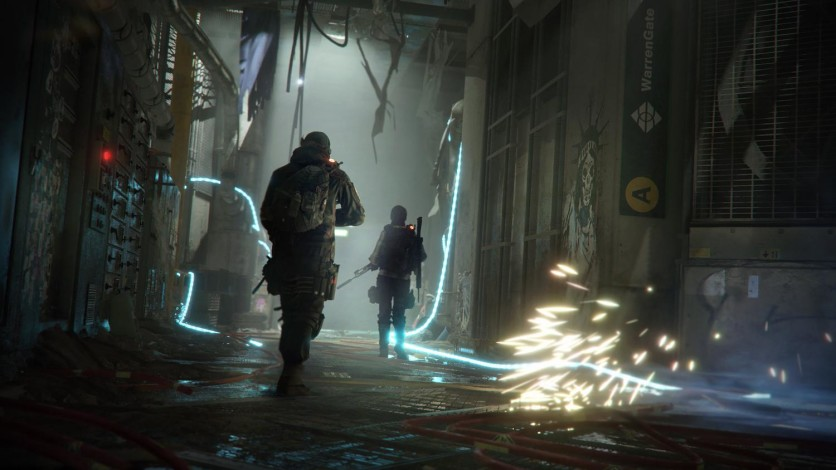 Screenshot 2 - Tom Clancy's The Division: Underground