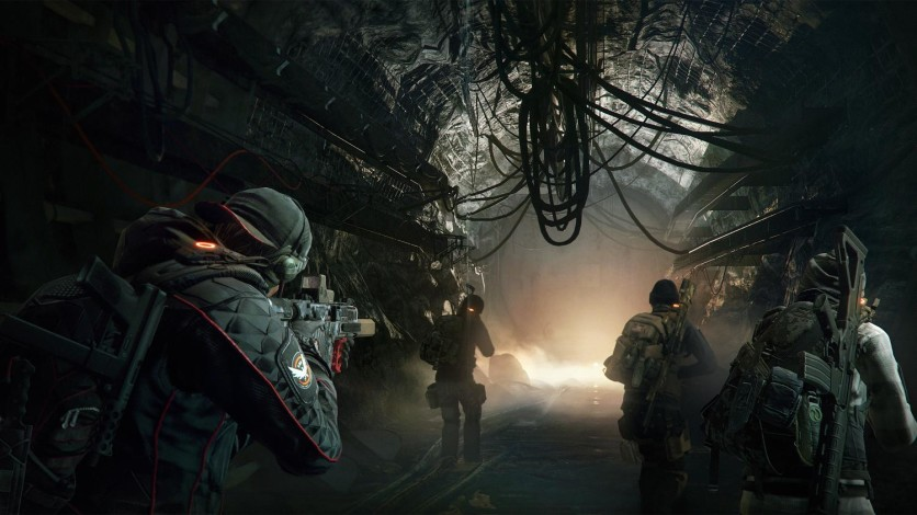 Screenshot 4 - Tom Clancy's The Division: Underground