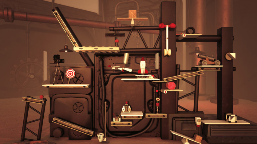Screenshot 11 - Crazy Machines 3
