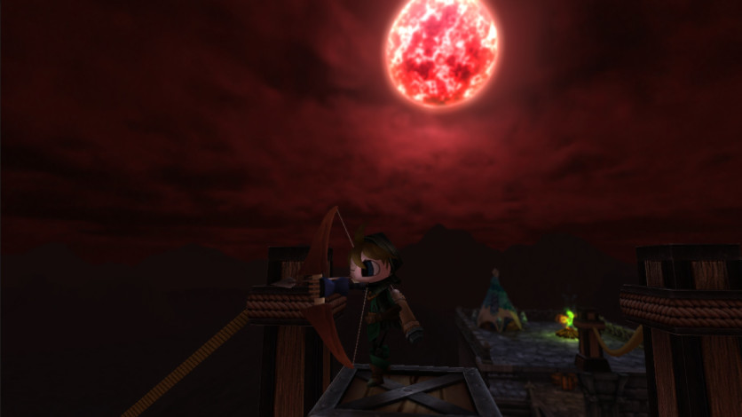 Screenshot 16 - Inferno Climber