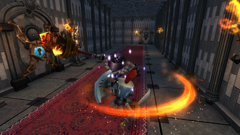 Screenshot 15 - Inferno Climber
