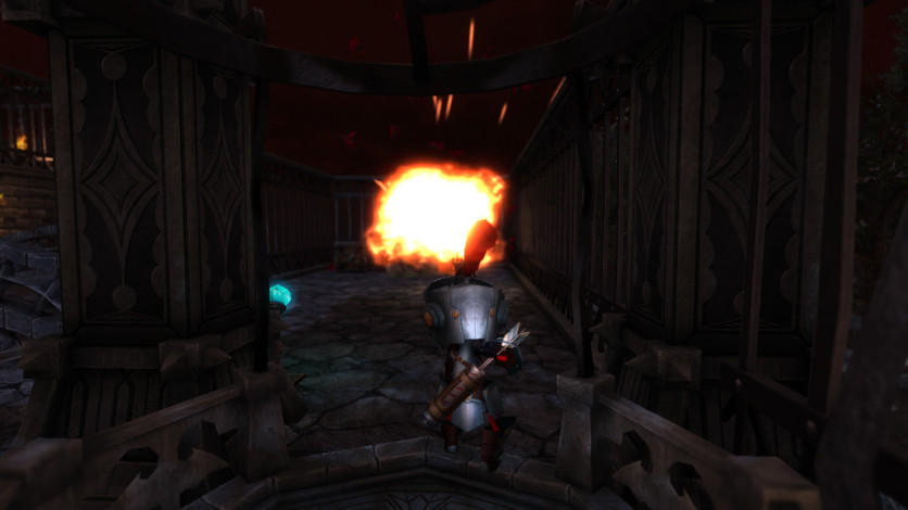 Screenshot 8 - Inferno Climber