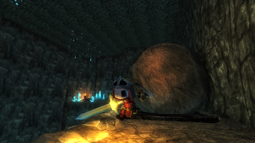 Screenshot 12 - Inferno Climber