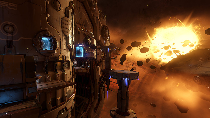 Screenshot 4 - DOOM: Hell Followed
