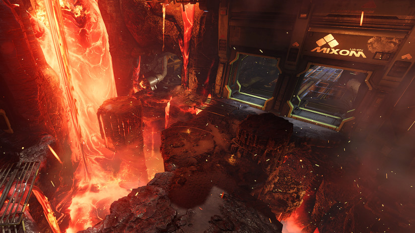 Screenshot 5 - DOOM: Hell Followed