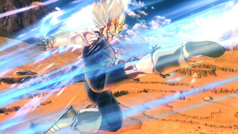 Screenshot 8 - Dragon Ball Xenoverse 2 - Season Pass