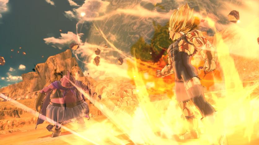 Screenshot 4 - Dragon Ball Xenoverse 2 - Season Pass