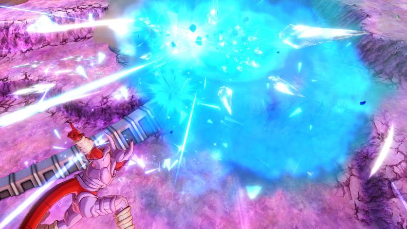 Screenshot 6 - Dragon Ball Xenoverse 2 - Season Pass