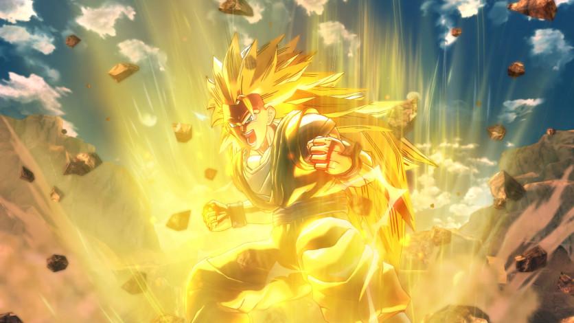 Screenshot 3 - Dragon Ball Xenoverse 2 - Season Pass
