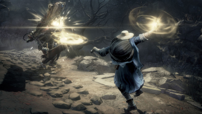 Screenshot 3 - DARK SOULS III - Ashes of Ariandel