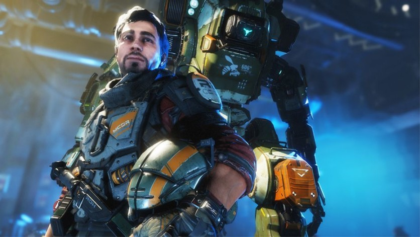 Screenshot 9 - Titanfall 2