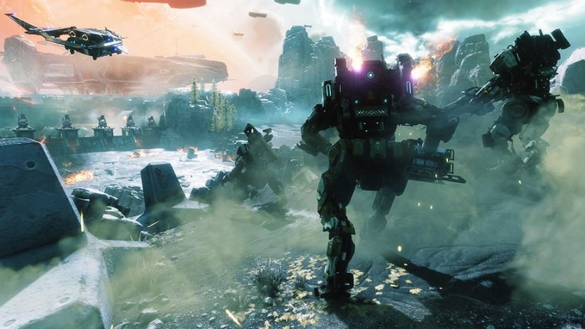 Screenshot 6 - Titanfall 2