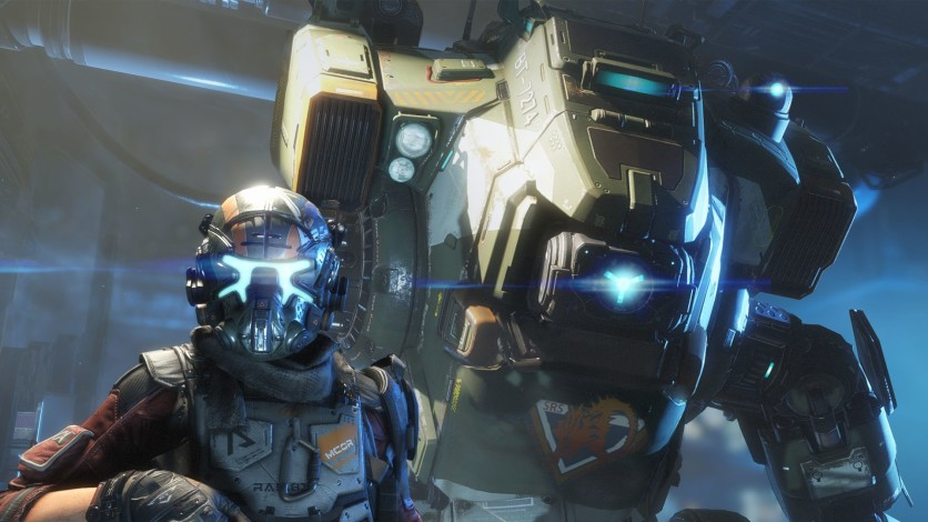 Screenshot 3 - Titanfall 2