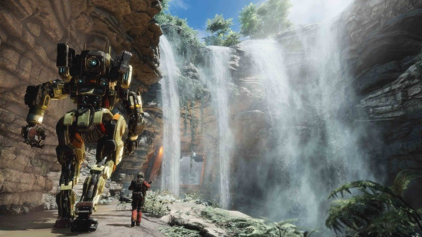 Screenshot 2 - Titanfall 2